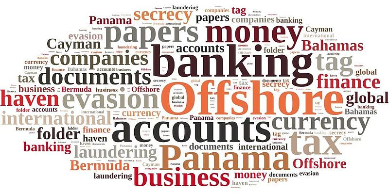 HMRC access offshore financial information